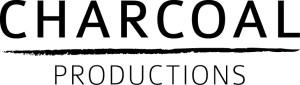 Charcoal Productions Logo_Black